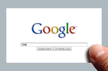 Google faxina