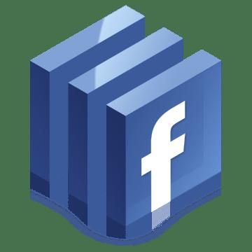 The Facebook virus 650 mil redes sociais segurança falha volume dados