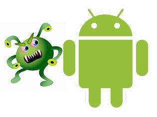 Virus Android Celular Alerta Trojan Cavalo de Troia