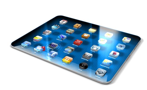 lançamento do ipad 3 apple