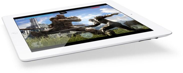 iPad 3 lancamento apple