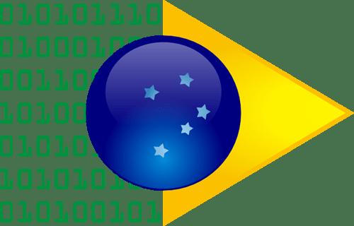 logo portal software publico brasileiro