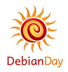 Debian Day DF 2014