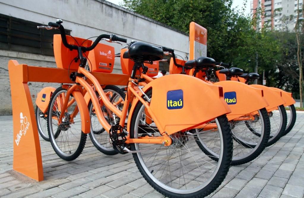 Bicicletas do Itaú e seus usuários estão desprotegidos contra hackers