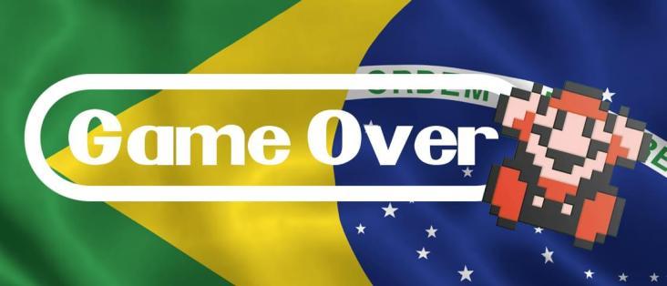 Culpando altos impostos, Nintendo encerra operações no Brasil
