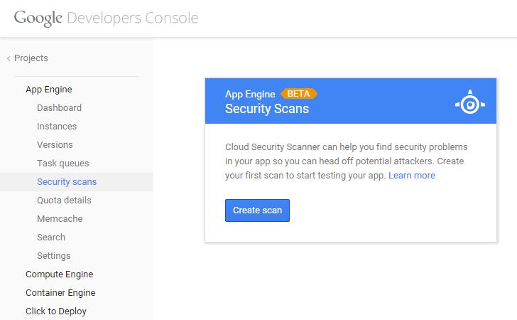 Google lança ferramenta de análise de vulnerabilidade gratuito