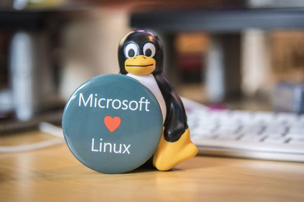 SONiC é a distro Linux da Microsoft baseada no Debian lançado hoje