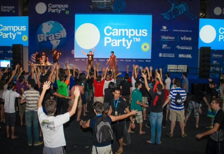 Falta pouco para a Campus Day Brasília