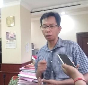 Perhatian! Pemkot Surabaya Diminta Segera Cairkan Tunggakan Dana Untuk KPU