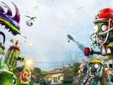 Plant vs Zombies 3 Segera Bisa Diunduh di Playstore
