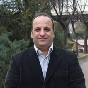 Antonio Molina López Alcalde de La Zubia