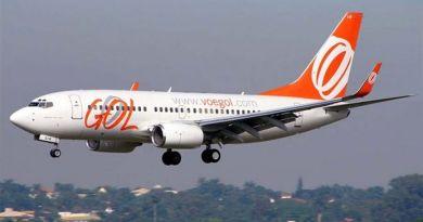 Aeroporto de São Luís ganha onze novos voos a partir de abril, segundo anúncio da Infraero