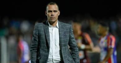 Após vexame na Copa do Brasil, Atlético MG demite técnico Dudamel