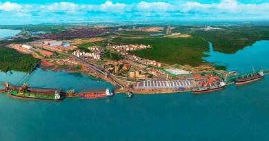 Arrendamentos de novos terminais no Porto do Itaqui atraem investimentos de R$ 478,1 milhões