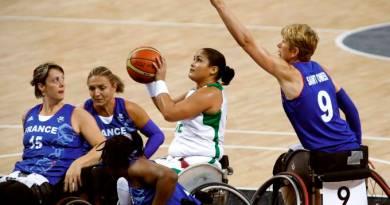 Basquete em cadeira de rodas pode ser excluído dos Jogos de Tóquio 2020