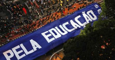 Batalha nas ruas: esquerda marca maratona de protestos para março