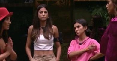 BBB20: Bianca Andrade, Flayslane e Rafa Kalimann brigam após votação