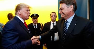 Bolsonaro vai a Miami, mas encontro com Trump ainda não está na agenda