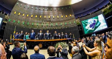 Congresso manda mensagens sobre Reforma Tributária