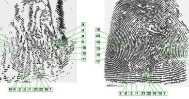 CSI à brasileira: tecnologia biométrica identificou corpo na Bahia