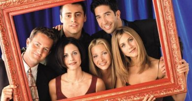 OMG! HBO Max confirma o reencontro de Friends