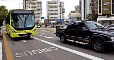 Prefeitura de São Luís reajusta passagens de ônibus para R$ 3,20 e R$ 3,70 a partir de domingo