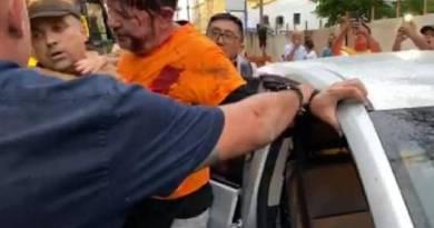 Tiros em Cid Gomes ilustram tensão crescente entre PM e governo do Ceará