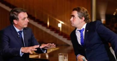 """Bolsonaro diz que precisará passar por nova cirurgia: """"Deve ser a última"""""""