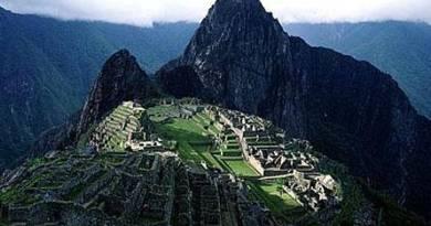 Brasileiro é preso no Peru por danos em Machu Picchu