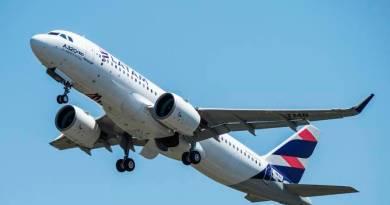 Coronavírus: Latam suspende temporariamente voos entre São Paulo e Milão