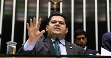 Decreto de calamidade pública será aprovado pelo Congresso, diz Alcolumbre
