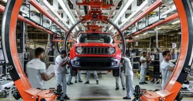 Impacto do coronavírus pode interromper a produção de veículos no Brasil