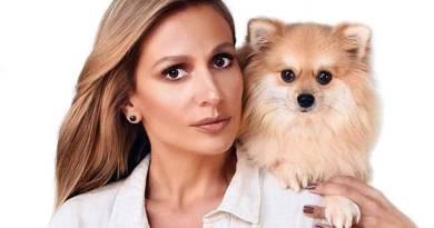 """Luisa Mell e marido com pneumonia via coronavírus: """"não é gripezinha"""""""