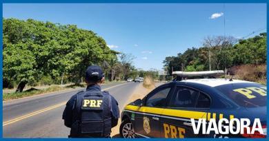 Motociclista morre em grave acidente na BR 316 em Teresina  Viagora