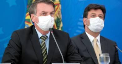 Prefeitos cobram resposta do governo federal sobre ações para coronavírus