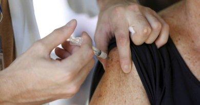 Vacinação de idosos ocorrerá no Castelinho, na área de provas do Detran