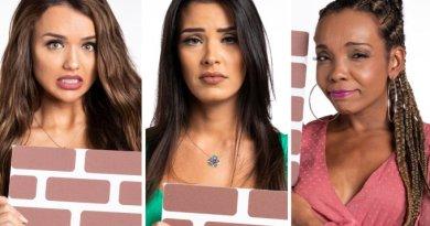 Enquete BBB: Rafa, Ivy e Thelma estão no paredão. Vote em quem deve sair!