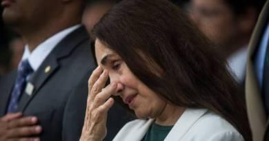 Há dois meses no governo, Regina Duarte está com medo