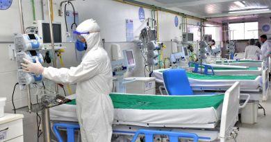 Prefeitura abre vagas para contratação de técnicos em enfermagem e fisioterapeutas