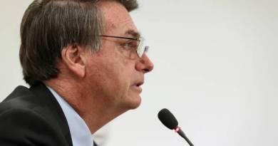 Bolsonaro deve aumentar em 25% benefícios de policiais do DF
