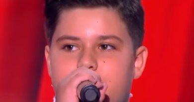 Ex participante do The Voice Kids é assassinado aos 15 anos em Recife