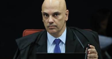 Justiça recebe denúncia contra manifestantes que ameaçaram ministro do STF