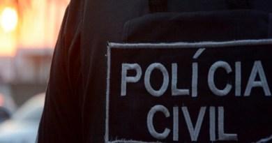 Membro de igreja é preso suspeito de estuprar menores de idade no Piauí