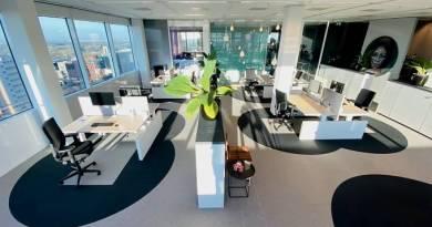 Menos gente, mais espaço: como serão os escritórios depois da pandemia