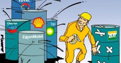 Para além da pandemia: prejuízo do primeiro trimestre da Petrobrás escancara erros de gestão
