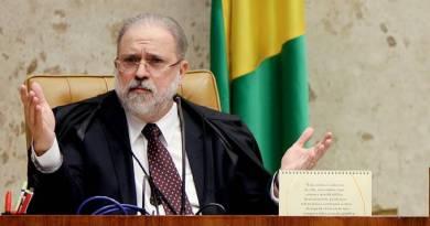 PGR pede que PF ouça Paulo Marinho sobre vazamento em investigação