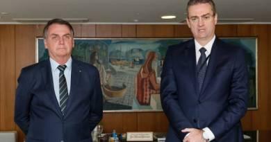 Planalto vai martelar versão de que Bolsonaro só cobrou eficiência da PF