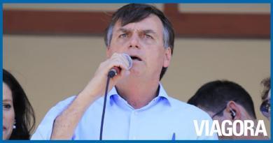 """""""Vai faltar dinheiro para pagar servidores"""", diz Bolsonaro"""