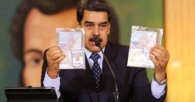 Venezuela: Juan Guaidó estaria envolvido em invasão de 'mercenários'