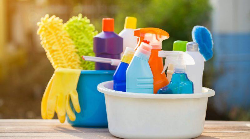 Anvisa alerta para produtos de limpeza que não matam o coronavírus